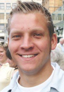 Daniel Brehme