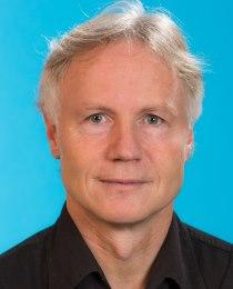 Harald Fricke