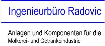 Radovic Logo