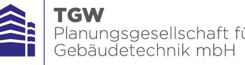 Stellenausschreibung Technikerschule TGW Techniker Gebäudeausrüstung_logo