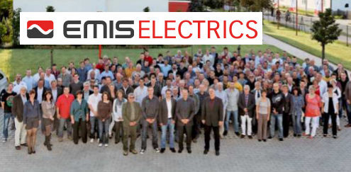 Stellenausschreibung Technikerschule Programmierer (m_w) bei EMIS Electrics GmbH_logo