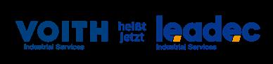 stellenausschreibung_voith_leadec_logo