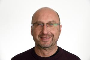 Dr. Ralf Geisler